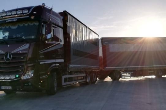 vrachtwagen westkip